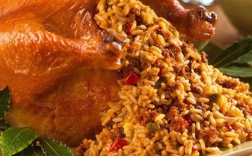 Фаршированная курица - рецепты пошагово с фото. как приготовить и чем начинить птицу для запекания в духовке