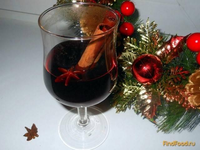 Глинтвейн: рецепт приготовления в домашних условиях из красного вина