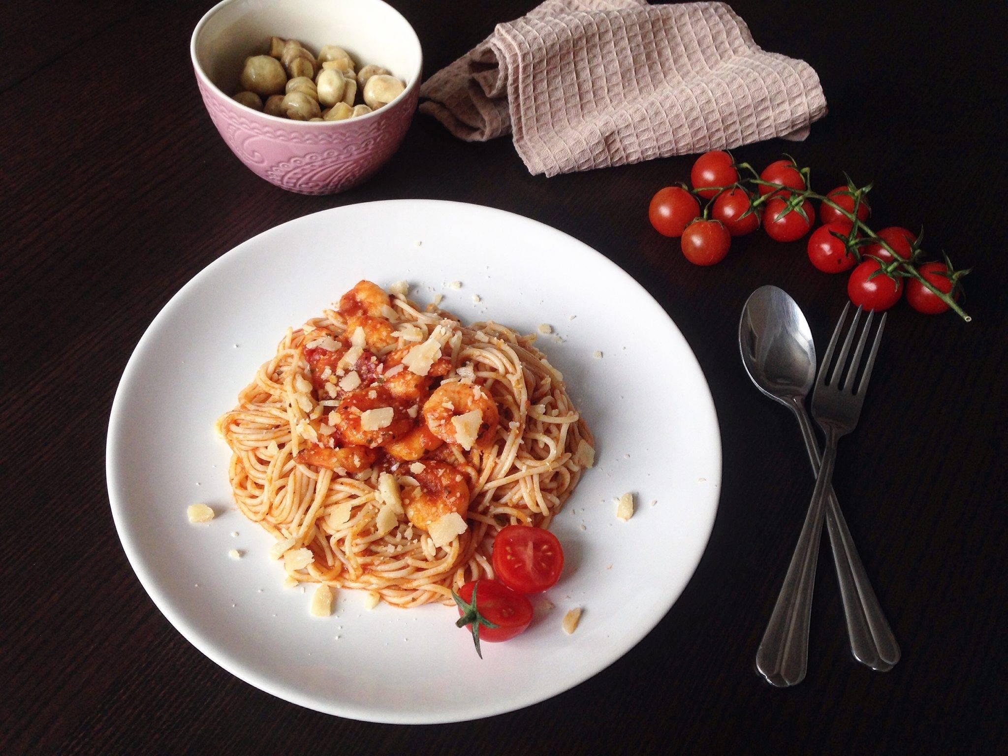 Соус долмио: готовим по рецепту в домашних условиях