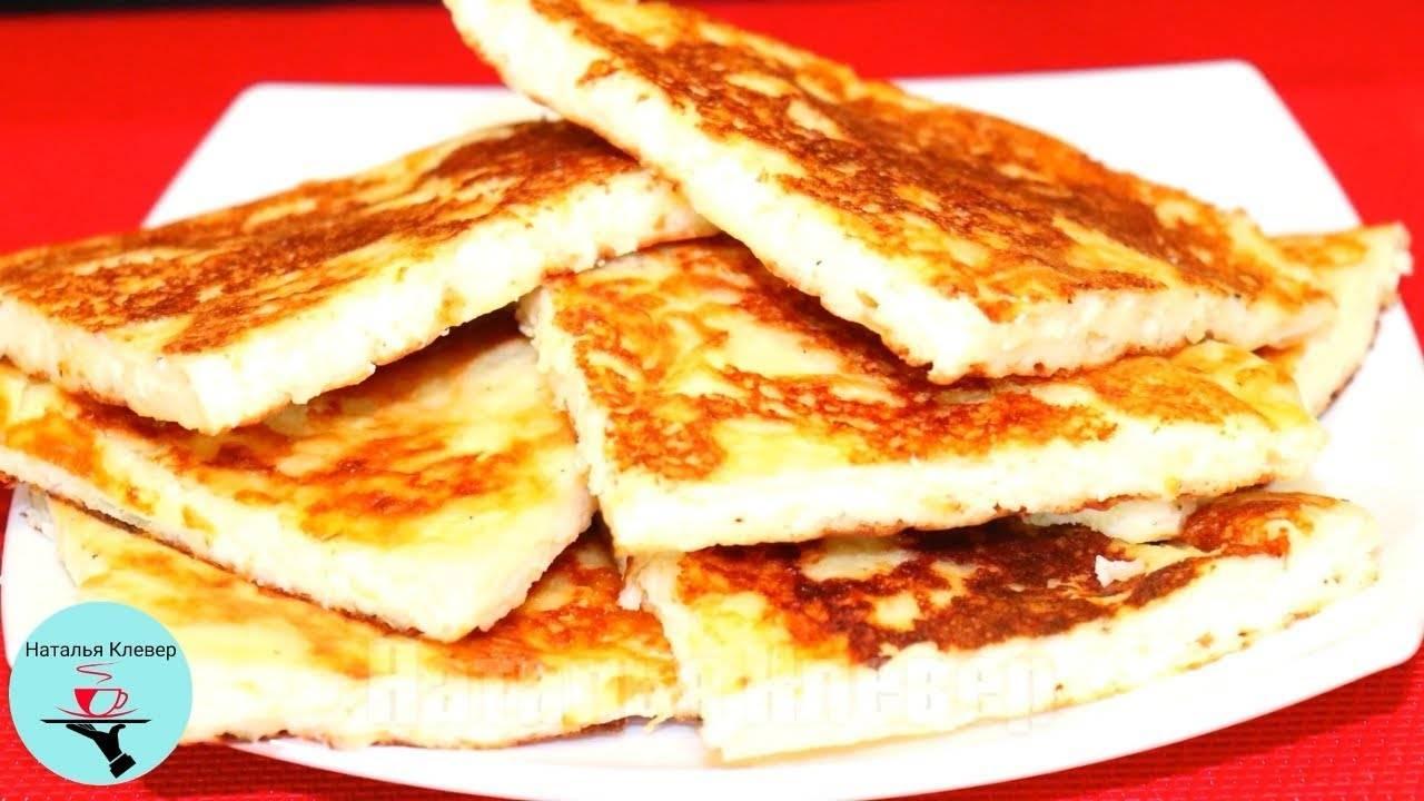 3 вкусных завтрака на скорую руку