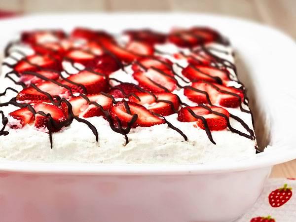 Десерты без выпечки - рецепты