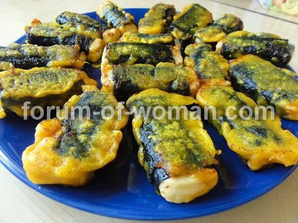 Жареный сыр - рецепты с фото. как приготовить в панировке или кляре