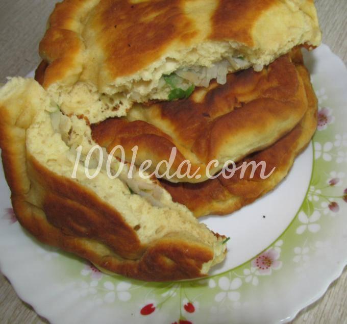 Картофельные лепешки - 8 рецептов в духовке, на сковороде, в домашних условиях