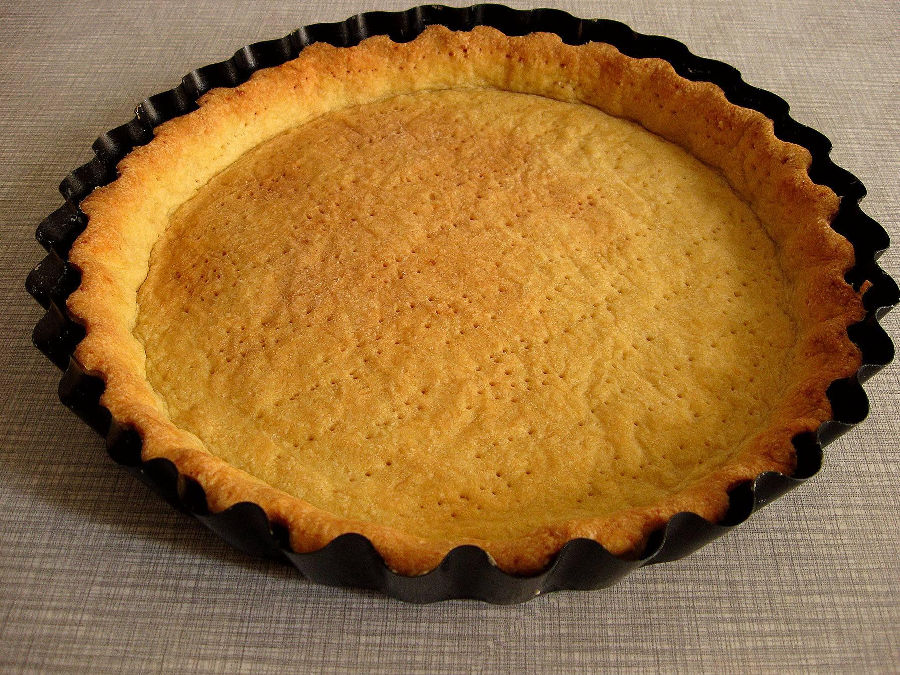 Тесто для торта - лучшие рецепты основы для домашних десертов