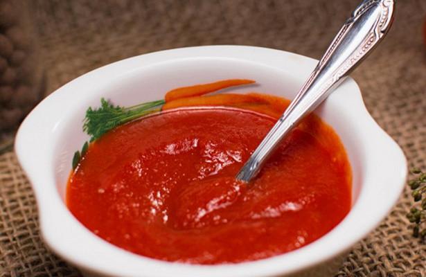 Соус маринара - рецепт приготовления с фото