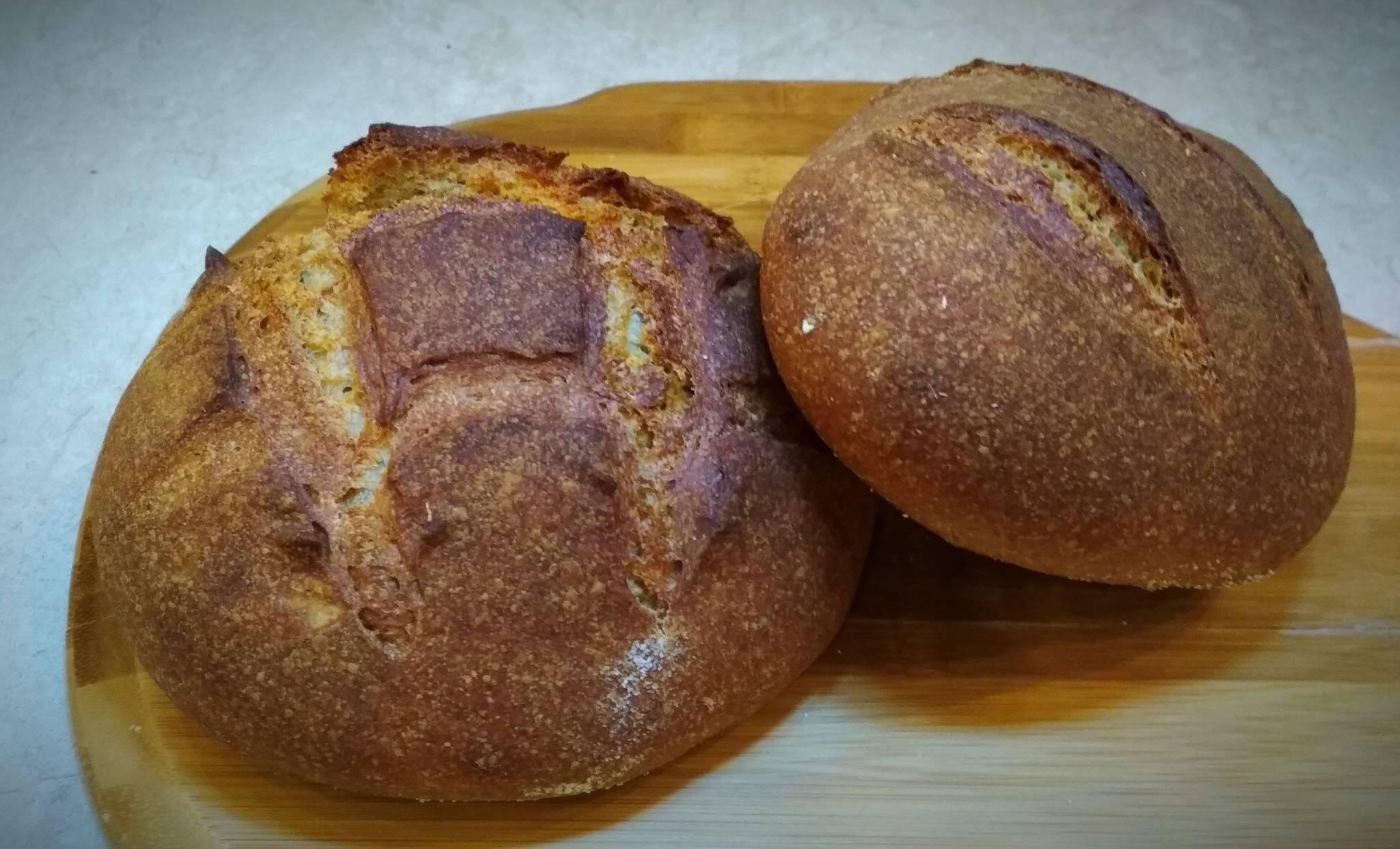 Пирожки с финиками из венского теста