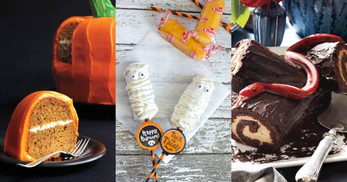 Пирог из тыквы с корицей на хэллоуин - рецепт с фотографиями - patee. рецепты