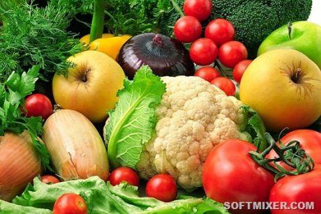 Рецепты - картофельные фокаччине с зеленым салатом | рецепт от yamaha