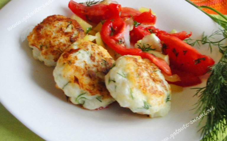 Запечённая цветная капуста — вкуснейшее легкое блюдо!
