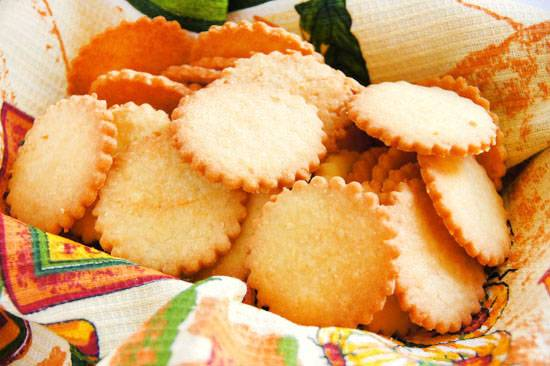 Кокосовое печенье: лучшие рецепты