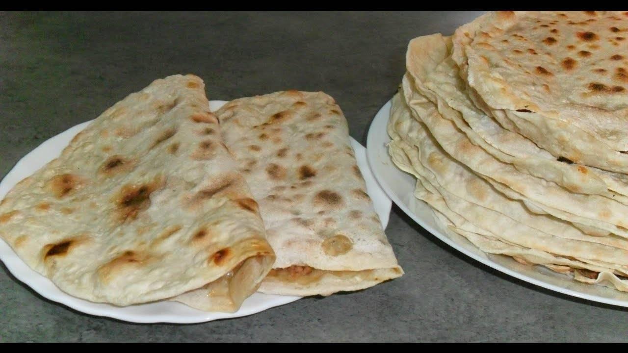 Армянский хлеб с зеленью – женгялов хац (armenian bread with herbs) - вкусные заметки