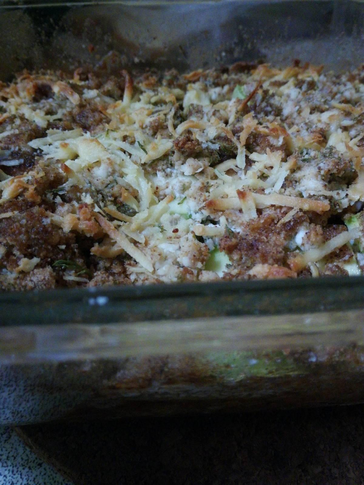 Кабачки, фаршированные творогом, запеченные в духовке: рецепт с фото, секреты приготовления