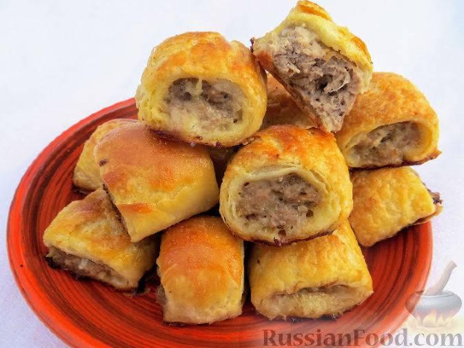 """Картофельные пирожки """"ленивые"""" ;) - запись пользователя lorelea (fortuna-max) в сообществе кулинарное сообщество в категории блюда из картофеля - babyblog.ru"""