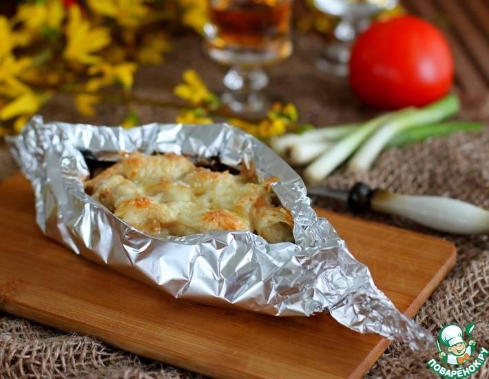 Голени индейки запеченные в духовке — 6 вкусных и быстрых рецептов