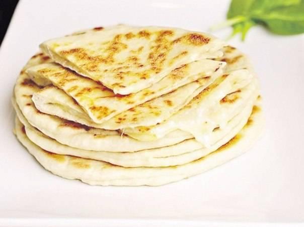 Чепалгаш (chechen chepalgash – чiепалгаш) - вкусные заметки