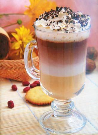 Все секреты приготовления кофе мокко в кофейне и дома