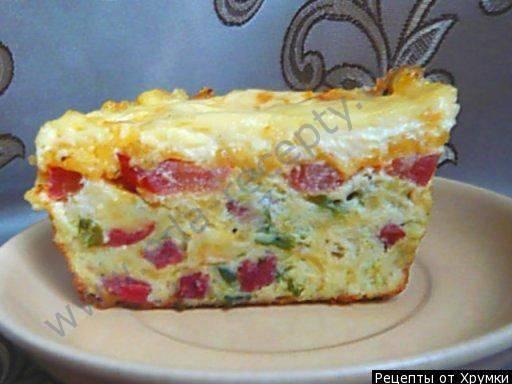 Вкуснейший кабачковый торт: пошаговые рецепты, в том числе с кабачками и помидорами, сыром