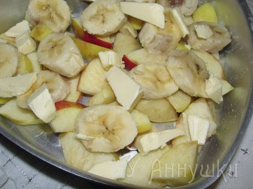 Из яблок быстро и вкусно - 243 домашних вкусных рецепта приготовления