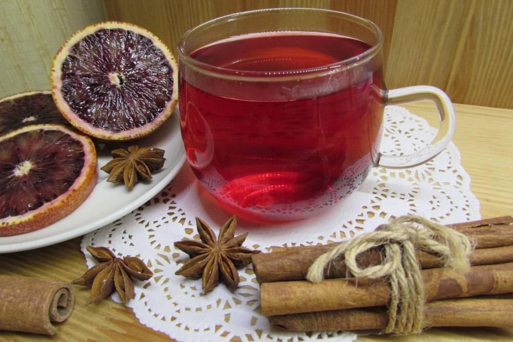 Почему чай нужно употреблять ежедневно?