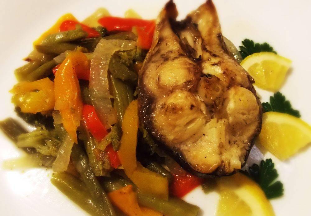 Пеленгас в духовке. пошаговый рецепт с фото • кушать нет