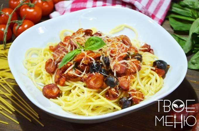 Итальянские соусы к пасте — 8 замечательных рецептов