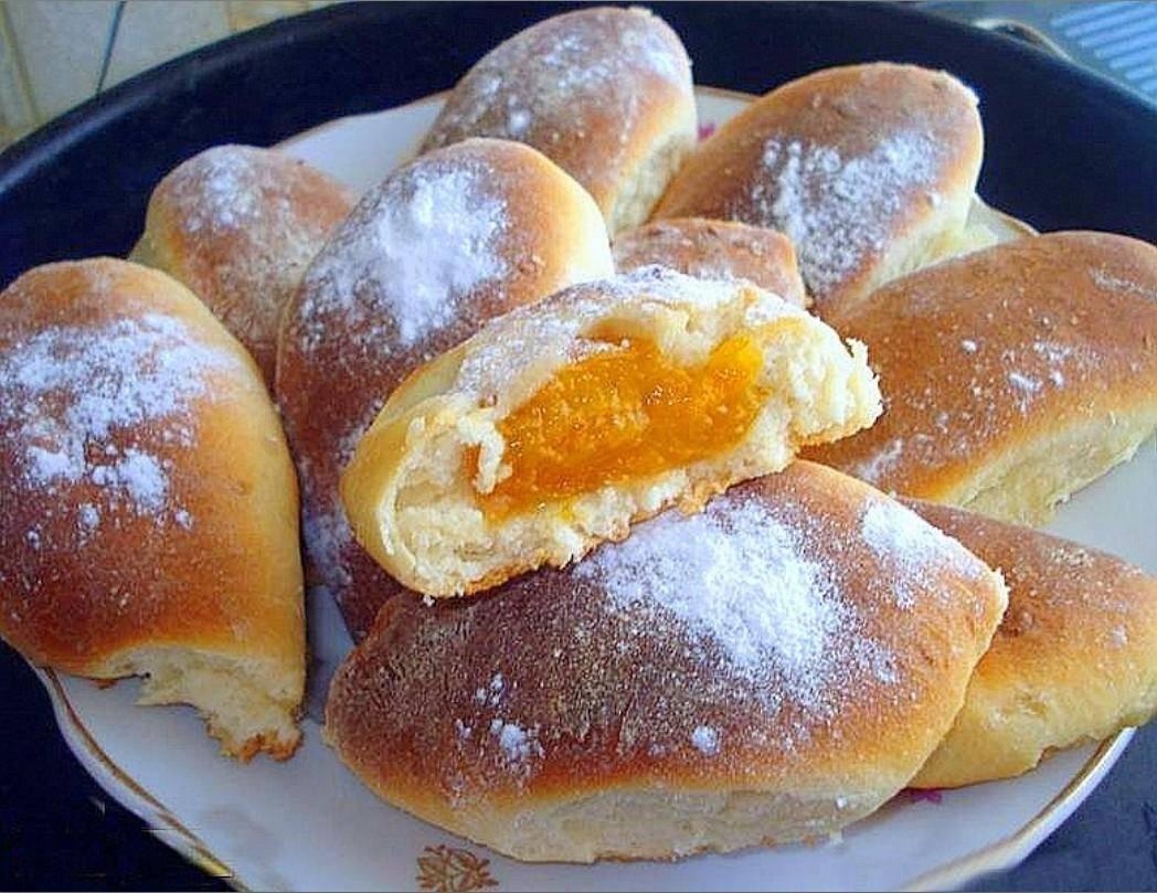 Сладкие пирожки со щавелем рецепт с фото