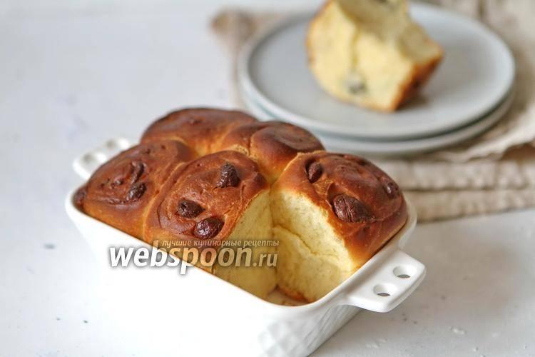 Булочки «синабон» с шоколадом: фото и рецепт приготовления шоколадных булочек «синабон» своими руками