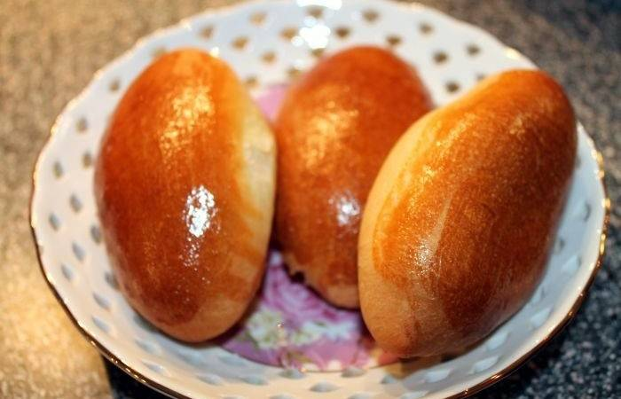 Рецепты пирожков с картошкой и грибами: выпечка в духовке и жареные на сковородке