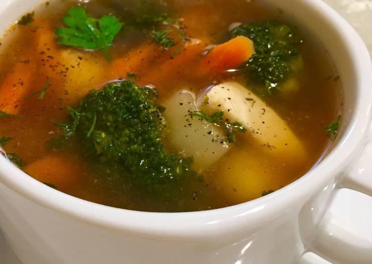 Рецепты блюд адыгейской кухни
