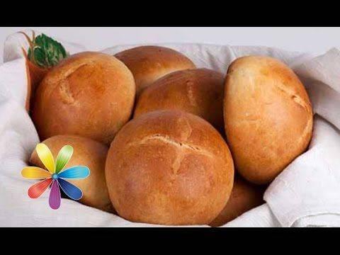Сырно-овсяные булочки с сюрпризом