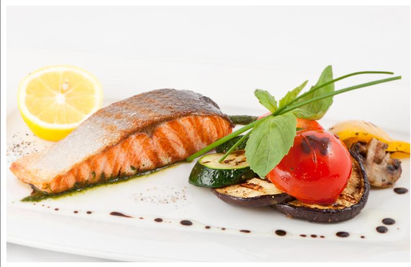 Что приготовить из лосося: 8 невероятно вкусных блюд на скорую руку - статьи на повар.ру