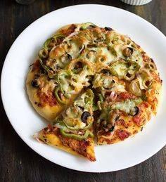 Как приготовить пиццу с мясными шариками? пошаговый рецепт с фото