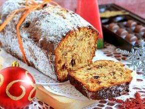 Кекс с орехами и сухофруктами - рецепт с фотографиями - patee. рецепты