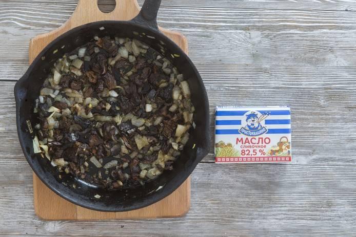 Рецепты индейка фаршированная грибами