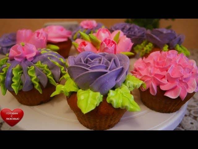 Кекс с виноградом - рецепт с фотографиями - patee. рецепты