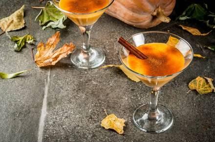 Горячий тодди – согревающий напиток с медом