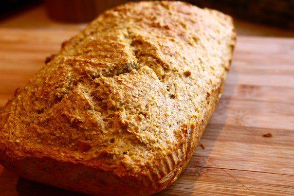 Хлеб по дюкану в мультиварке на атаке
