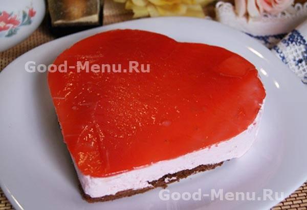 Как приготовить пиццу в виде сердца ко дню святого валентина? пошаговый рецепт с фото.