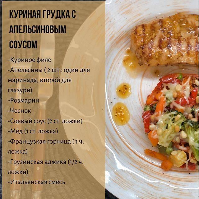 Вкусное куриное филе на сковороде: 7 рецептов куриного мяса с маринадом и соусом