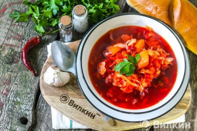 Холодный борщ. рецепты пошаговые с фото холодного борща со свеклой. как готовить классический холодный борщ из свеклы, по-литовски, с щавелем