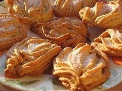 Песочное печенье через мясорубку. рецепт печенья хризантема в мясорубке из детства. как сделать песочное тесто для печений через мясорубку, как правильно печь и сколько