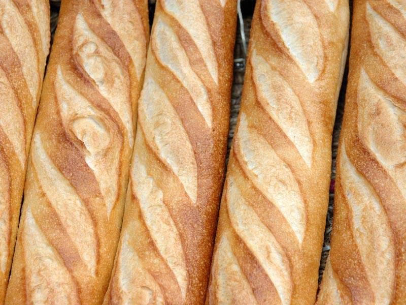 Французский багет: рецепт. французский багет в духовке