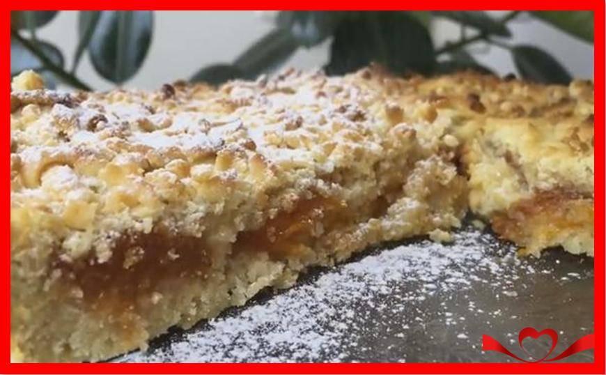 Тёртые пироги с творогом: пошаговые рецепты с вареньем, яблоками и какао, фото и видео