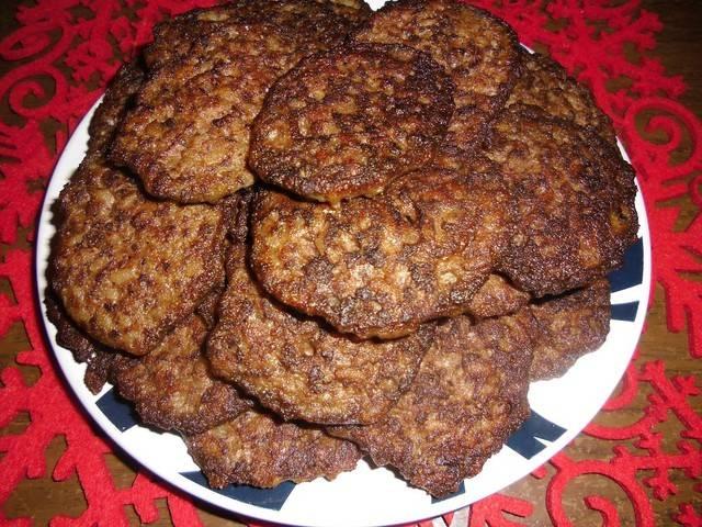 Печеночные оладьи из куриной печени в духовке, пароварке, мультиварке и на сковородке