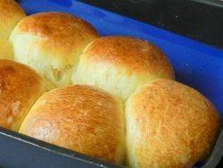 Рецепт булочек без дрожжей – они такие быстрые! легкие и простые рецепты булочек без дрожжей на молоке, воде, с яйцами, сметаной