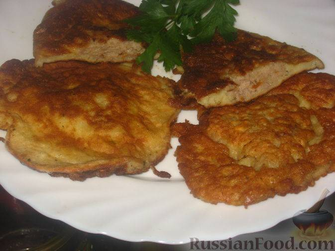 Ленивые беляши — 8 вкусных рецептов приготовления