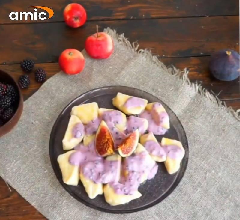 Вареники со смородиной – вареники с черной смородиной — рецепт с пошаговыми фото / меню недели