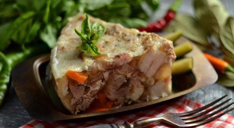 Блюда из свинины в мультиварке - рецепты