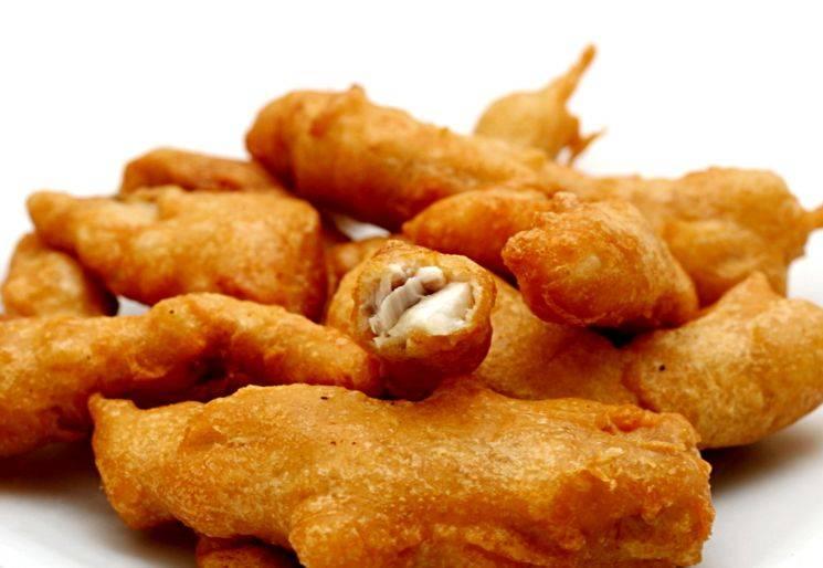 Филе рыбы в кляре - рецепты теста с майонезом, на пиве, с молоком и сыром