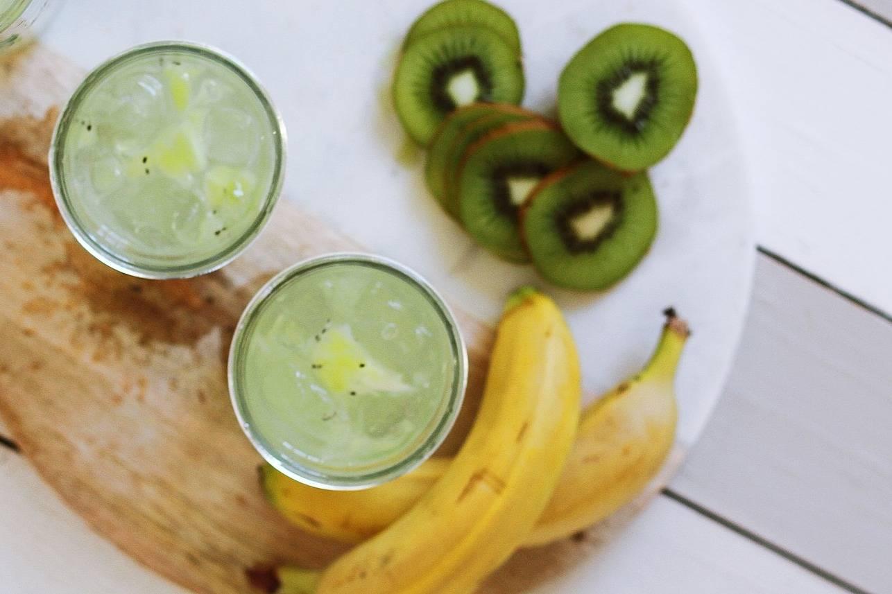 Смузи для похудения — лучший топ из 20 рецептов с фото, диета, советы